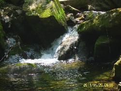 Lvshi Canyon
