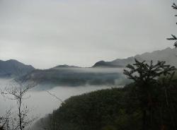 Kuocang Mountain