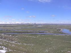 Hongyuan Zoige Prairie