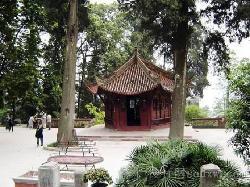 Gaotang Temple