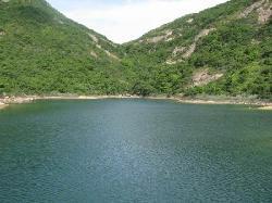 Wuguishan Xiaoyao Canyon