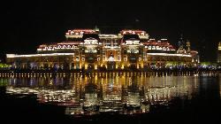 Tianjin Haihe Cultural Square