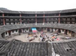 华安土楼博物馆