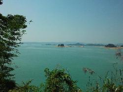 Jinghuayuan Scenic Resort
