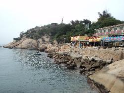 Zhuhai Wai Lingding Island