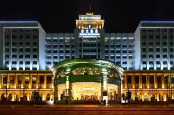 Zhangjiajie Sunshine Hotel