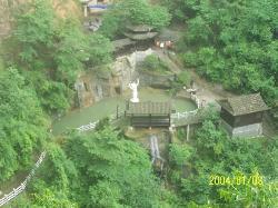 Youyang Taohua Yuan