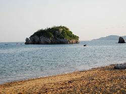 Jinshitan Scenic Area