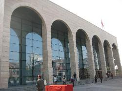 天津城市规划展览馆
