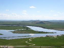 Ruoergai Wetland Reserve