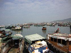 Yangjiang Mawei Island