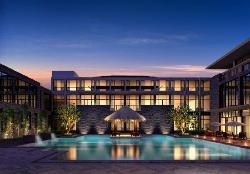 Gloria Resort Xiao Nanhu Xuzhou