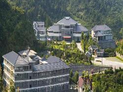 Sylvan Haven Hotel