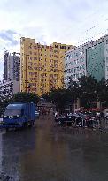 7 Days Inn Nanning Guangxi University