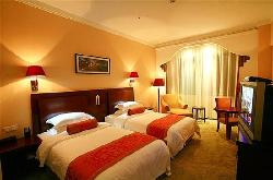 Gold Riverside Hotel