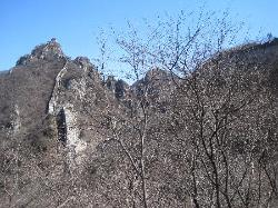 Huairou Huanghuacheng Great Wall