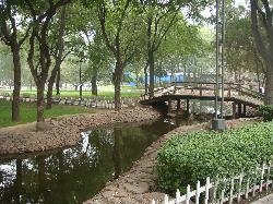 Yingze Park