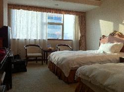 Transcentury Hotel