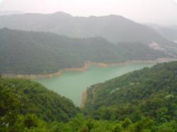 Chengbihu Scenic Resort