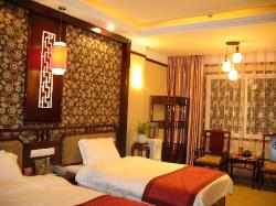 Jinhua Hotel