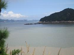 Dongtou Scenic