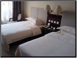 金茂国际大酒店