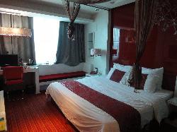 Sanjianfang Chain Hotel