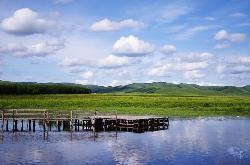 Luan Headwater