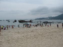 巽寮湾度假