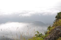 Sheshen Cliff