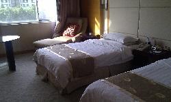 Akesu Diqu Hotel
