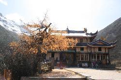 Huanglong Temple