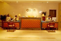 イ坊エケン ホテル (果篮酒店潍坊威尼斯店(原怡家客房))