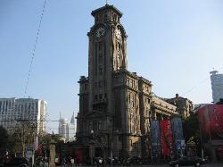 China Art Museum (Shanghai Meishu Guan)