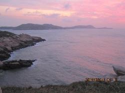 Wenzhou Nanji Island