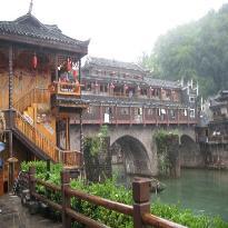 Zhangjiagang Shuangshan Island