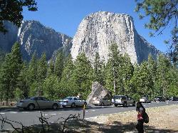 Yosemite Museum Gallery