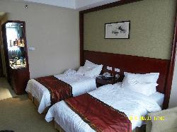 Jiuquan Hotel