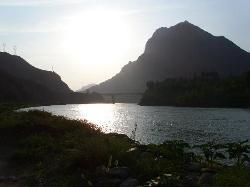 XunHua Tourist Area