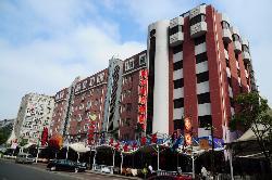 Qingdao Beer Street