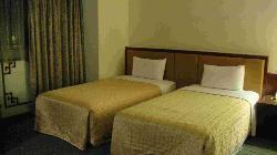 Mou Hotel - Luchuan