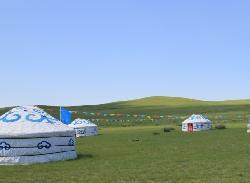 Yudaojou Ranch