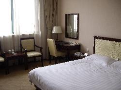 Saicheng Sunshine Hotel