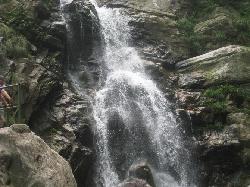 Shimen Stream