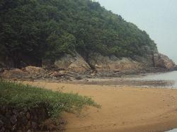 Longtoutiao Beach
