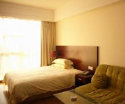 Zuyiwang Apartment Hotel Hangzhou Zijingge