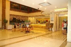 Huamao Hotel