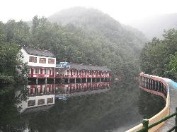 Haoyun Valley Scenic Resort