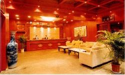 Jinzan Hotel