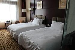 Shunhui Shiji Badeng Hotel